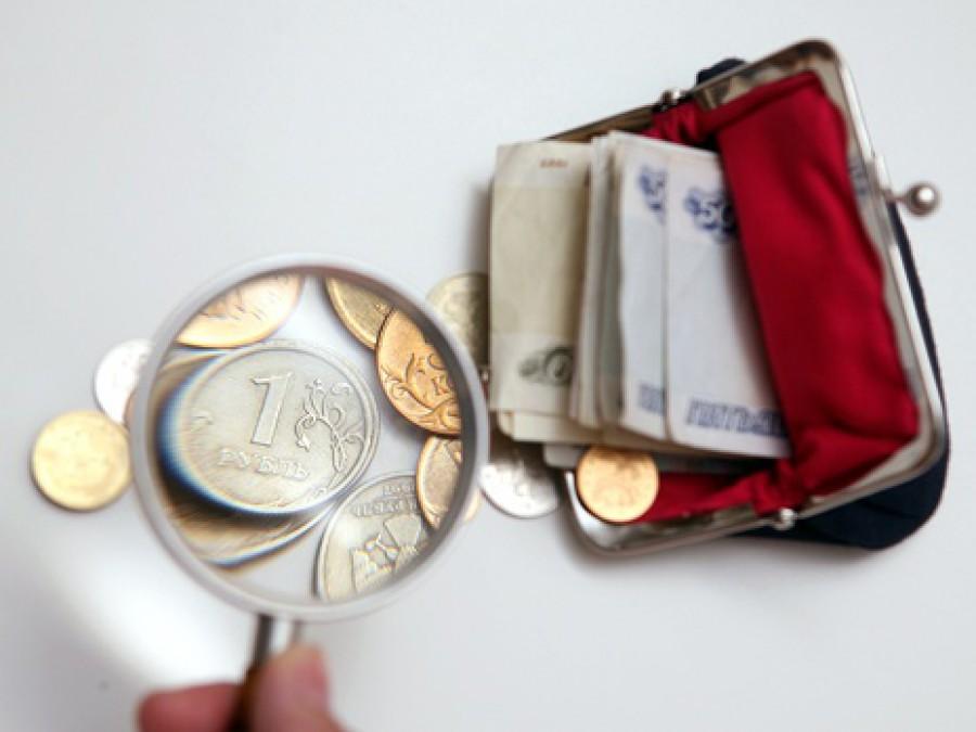 Тверским неработающим пенсионерам прибавят кпенсии 186 руб.